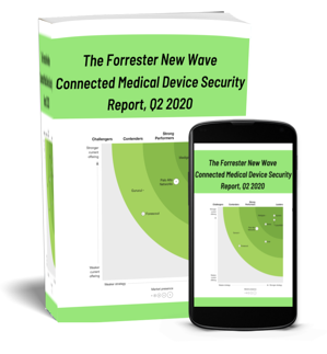 Cybersecurity connected devices